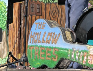 The Hollow Trees – JCC 2014