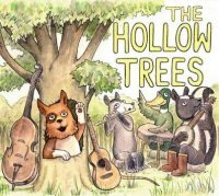 The Hollow Trees - Cover - 200