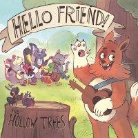 Hello Friend album cover